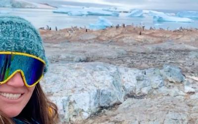 Antarctica: Last Excursion