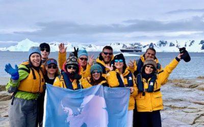 Antarctica: My 7th Continent