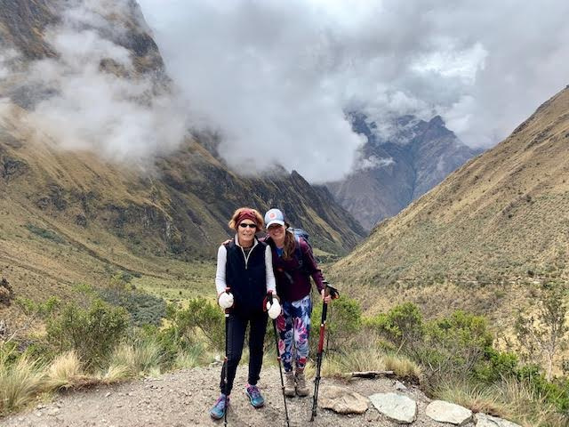 At 67 I hiked the Inca Trail to Machu Picchu