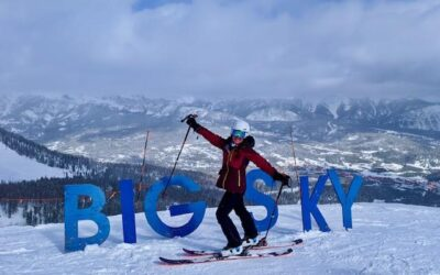 Why everyone should take a Ski Trip right Now