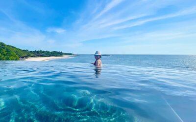 Paradise is Within Reach- Four Seasons Punta Mita